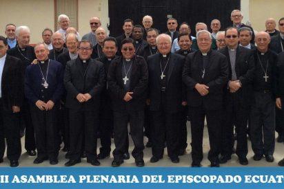 """Obispos de Ecuador invitan a crecer en """"solidaridad, gratuidad y subsidiaridad"""""""