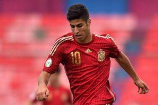 Asensio podría jugar con otra selección en vez de la española