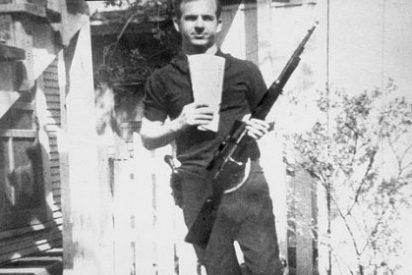 La foto que inculpa a Oswald del asesinato de Kennedy no es un montaje