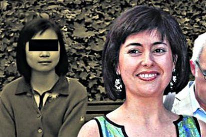 Veredicto del 'caso Asunta': Rosario Porto y Alfonso Basterra, culpables