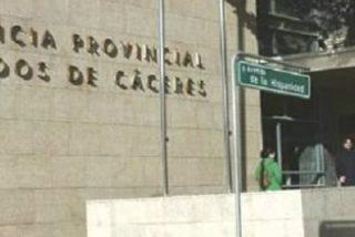 El Palacio de Justicia de Cáceres ganará espacio y ampliará los servicios jurídicos