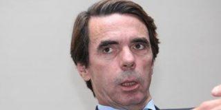 """David Gistau le da una somanta de palos a Aznar: """"Con gente gastada como él no es de extrañar que los votantes del PP se vayan a Ciudadanos"""""""