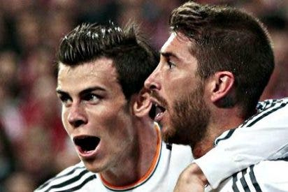 El Real Madrid quiere que Sergio Ramos juegue en París contra el PSG de Ibrahimovic