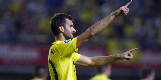 El jugador español desvela que Del Bosque no puede llamarlo