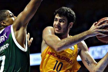 El Barça Lassa conquista su sexta Supercopa de Baloncesto