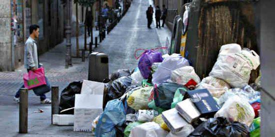 Mérida adelanta el horario de recogida de basuras