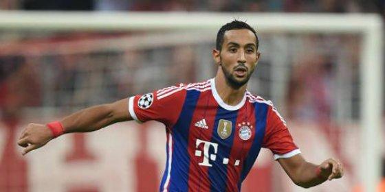 El Bayern ofrece a Benatia para no pagar su fichaje