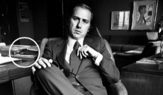"""John Dickie: """"El Padrino es el gran ejemplo de cómo el cine idealizó a la mafia"""""""