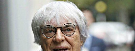 """Bernie Ecclestone: """"La propiedad de la F1 cambiará de manos este año"""""""