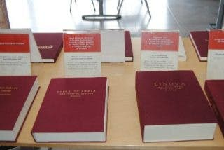 "Exposición ""La Biblioteca de Barcarrota"" en Valencia de Alcántara"