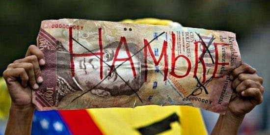 Venezuela chavista: el bolívar se devaluó un 20,24 % frente al dólar en una semana