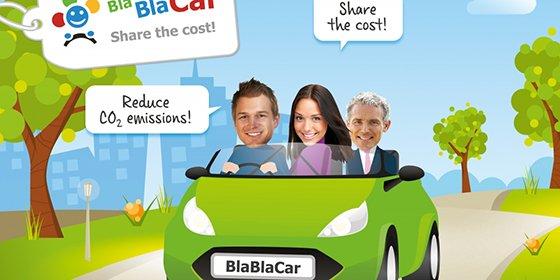 BlaBlaCar dice ante el juez que es una red social y no un intermediador de servicios profesionales