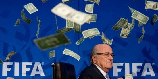 Alemania pudo comprar el Mundial de 2006
