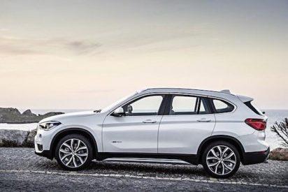 BMW X1 2015, una evolución muy lógica
