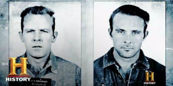 Los hermanos que se fugaron de la cárcel de Alcatraz están vivitos y coleando en Brasil