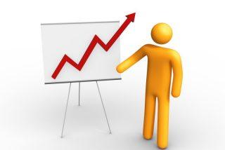 El Ibex 35 subió un 7,35% en la semana, hasta 10.309,6 puntos