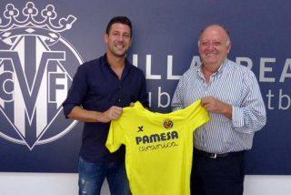 El jugador del Villarreal no descarta salir