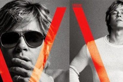 Brad Pitt, ¡benditos 51 años!