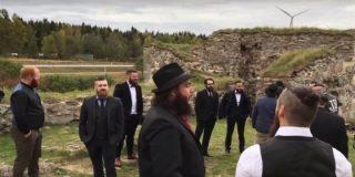 Confunden a los miembros del club Villanos Barbudos con yihadistas