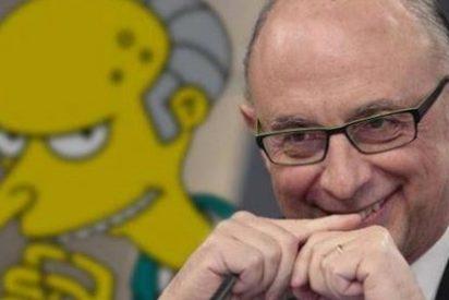 """Ignacio Camacho pone fino a Montoro: """"Con su cainismo autoconspirativo, para qué demonios necesitarán en el PP adversarios"""""""