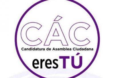 CÁCeresTú defiende que el Plan de Rescate Ciudadano debe ser transversal y contar con presupuesto propio