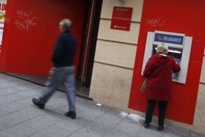 Banco Santander en la buena línea: gana 5.106 millones hasta septiembre