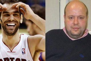 """El jugador de la NBA José Manuel Calderón responde a Sostres: """"En mi pueblo tenemos suerte que tu mujer y tú viváis en una ciudad"""""""