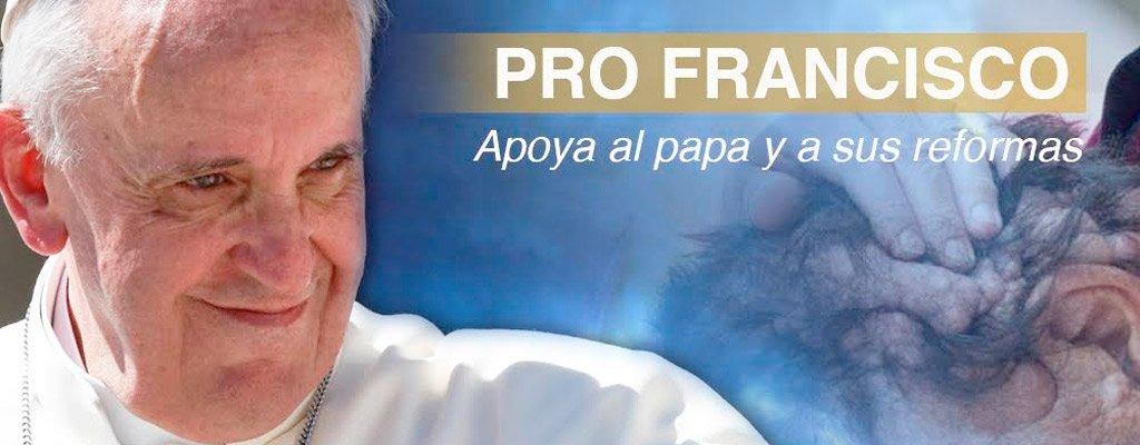 """El Instituto Humanitas Unisinos se une a la campaña """"Pro Papa Francisco"""""""