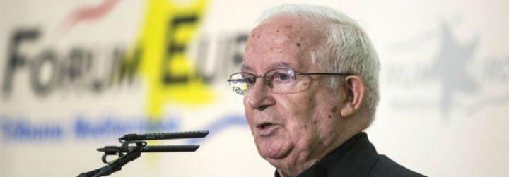 """Los políticos responden a Cañizares con el Evangelio: """"Era extranjero y me recogisteis"""""""