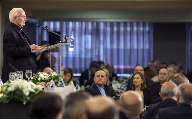 """La CEE responde a las críticas a Cañizares: """"Obras son amores"""""""
