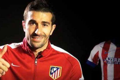 """Cani: """"En el Atlético no fue lo que yo me esperaba"""""""