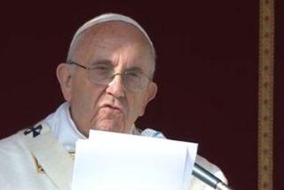 """Francisco: """"Cada uno de nosotros, en cuanto bautizado, participa del sacerdocio de Cristo"""""""