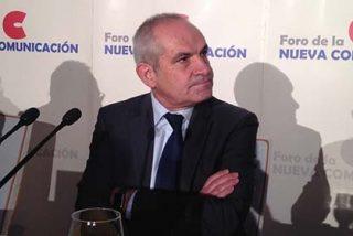 ¡Señores, este es el director de El País, Antonio Caño!: