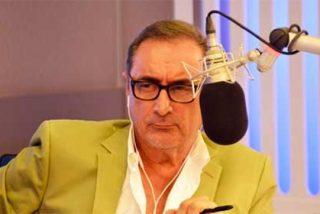 """Carlos Herrera propina unas azotainas a Ciudadanos: """"No toman decisiones, van de chipiguays"""""""