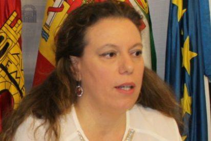 Junta de Gobierno en el Ayuntamiento de Mérida