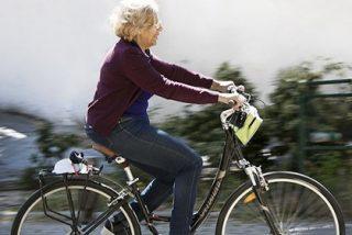 'Ahora Madrid'...a por las motos: Carmena prohibe su circulación en los días de contaminación