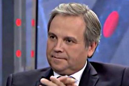 Pedro Sánchez quiere fulminar a Antonio Miguel Carmona de las tertulias de televisión