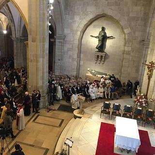 Santander acoge la beatificación de 18 mártires de la Guerra Civil