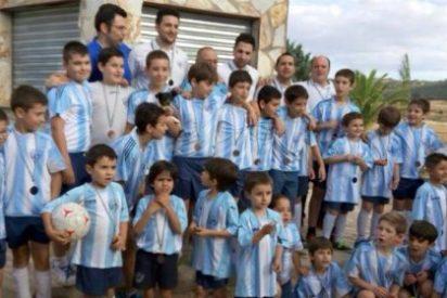 El CD Colegio San José de Cáceres aguarda con ilusión a la Selección