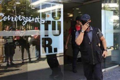 Detenido Andreu Viloca, el tesorero de Convergència, por el caso del 3%