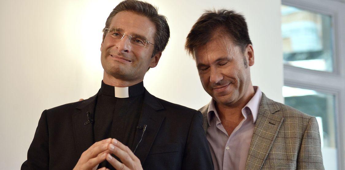 ¿Se puede ser gay y sacerdote católico?