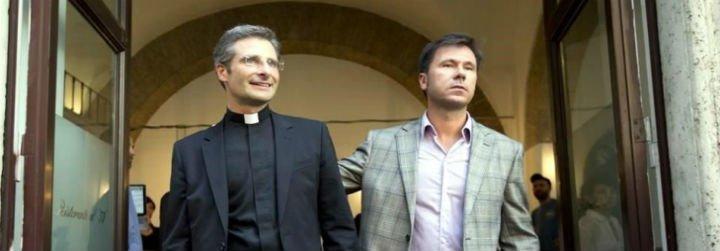 """Krzysztof Charamsa: """"En el clero católico hay muchos homosexuales reprimidos que odian a los que son gays como ellos"""""""