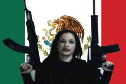 La asesina más peligrosa de México ha sido entregada por su traicionero novio