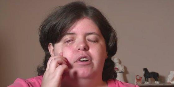 La mujer que se quedó ciega echándose desatascador para tuberías en los ojos... ¡porque era su sueño!
