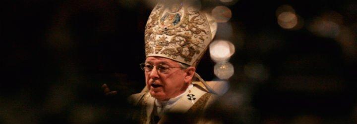 Denuncian al cardenal Cipriani por encubrimiento de los abusos del fundador del Sodalicio