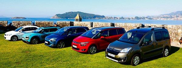 """Citroën """"Made in Spain"""", una orgullosa saga"""