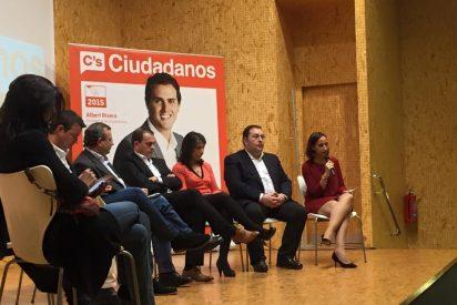 Ciudadanos (C's) reclama limitación de mandatos y cambios sustanciales para mejorar el reglamento orgánico del Ayuntamiento de Valladolid