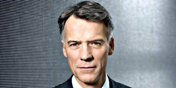 Claus-Dietrich Lahrs: Hugo Boss rebaja sus previsiones para 2015 por las menores ventas en China y EEUU