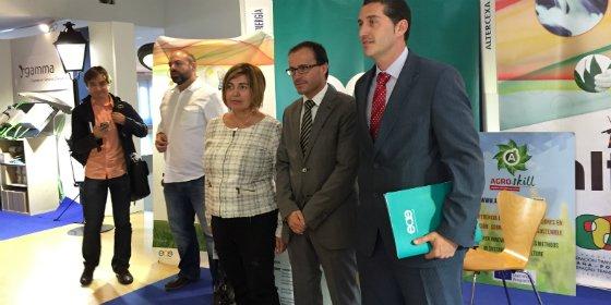 Miguel Ángel Gallardo denuncia como inaceptables los recortes en energías renovables