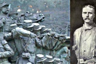 REPORTERO DE GUERRA: Archibald Forbes y los valientes sin entrañas (XXII)